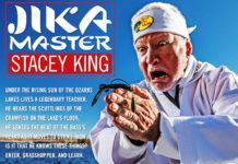 """アメリカに伝わったジカリグ """"The Jika Fishing Rig"""" (Stacey King) 1"""