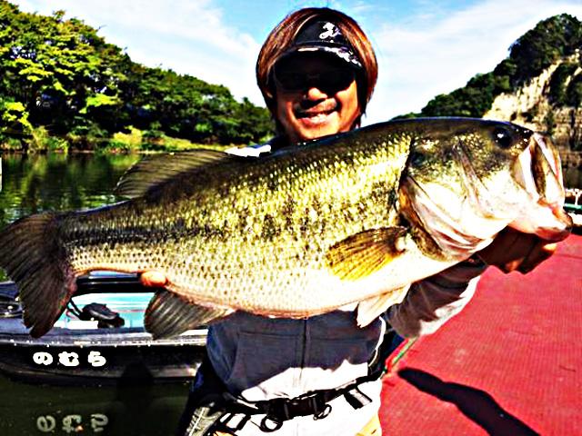 tanabe-norio-kameyama-dam-bass