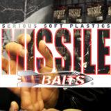 Missile Baits から 新色「GP3」 (ICAST 2015)