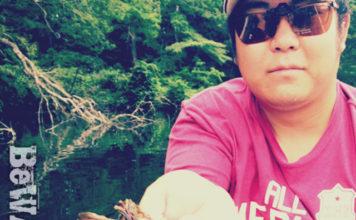 お客様からの釣果:長野県の渡辺様(アメザリジグ) 2