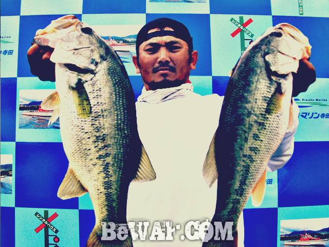 biwako bass chouka 19