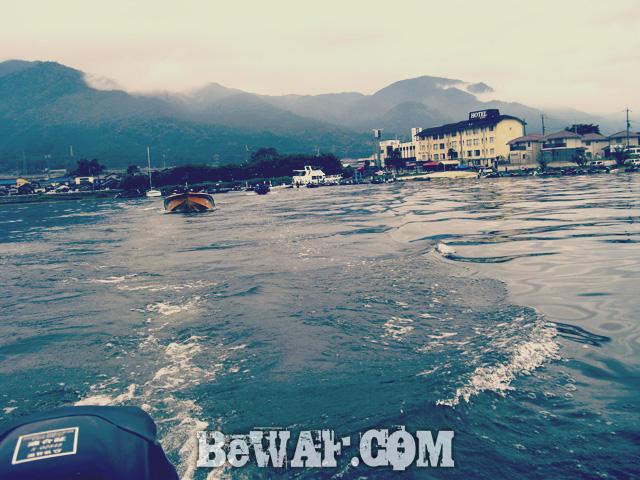 biwako bass fishing chouka kyoto chapter 4