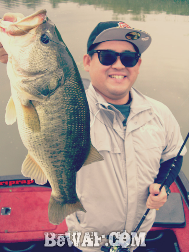 biwako bass fishing guide chouka 21