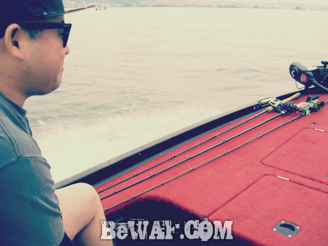 biwako bass fishing guide chouka 7