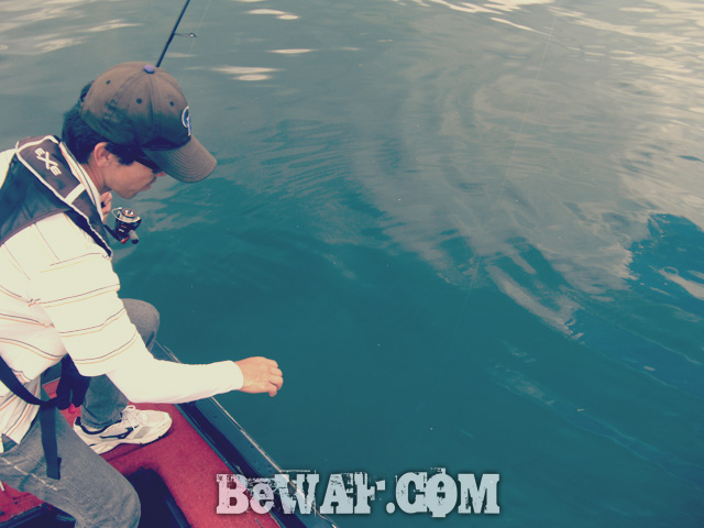 biwako bass fishing guide kakuyasu 22