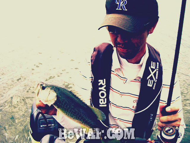 biwako bass fishing guide kakuyasu 28