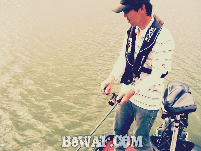 biwako bass fishing guide kakuyasu 29