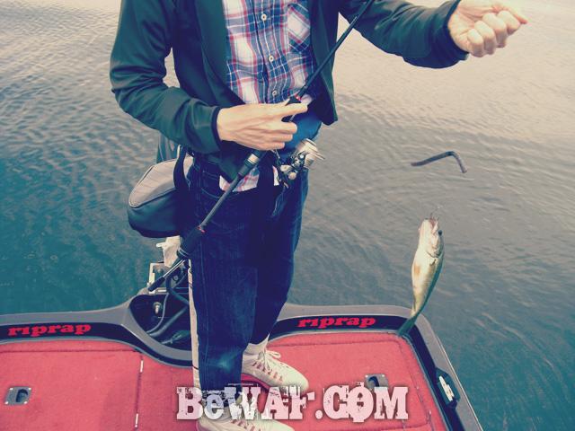 biwako bass fishingu guide chouka 12