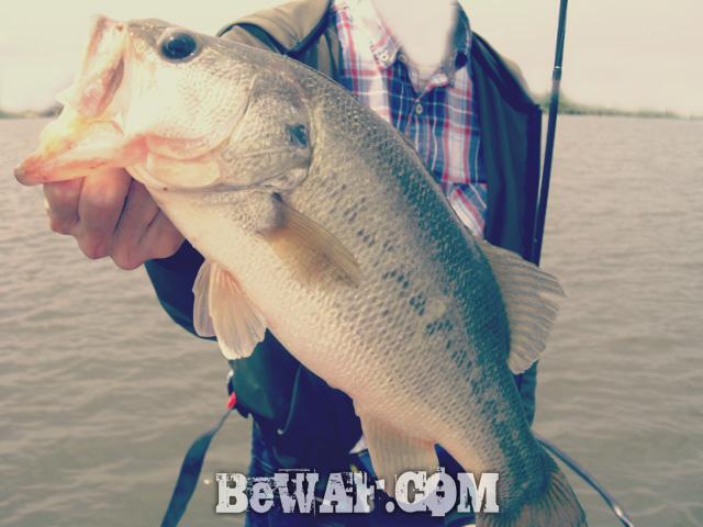 biwako bass fishingu guide chouka 14