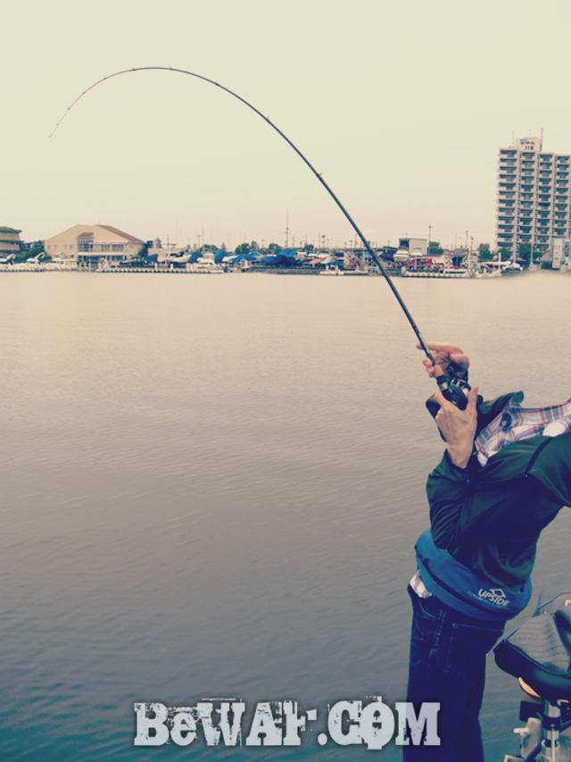 biwako bass fishingu guide chouka 8