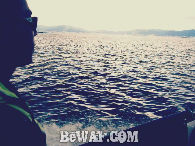 biwako bass turino blog map chouka 18
