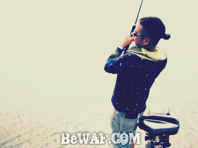 biwako bass turino blog map chouka 6