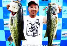 琵琶湖バスフィッシングガイドリポート ~森様~ 50cm x 56cm 33