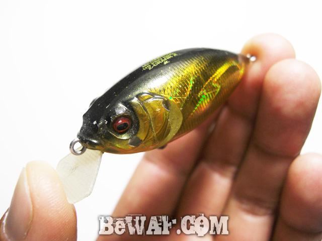 crank bait jisaku bass fishing 18