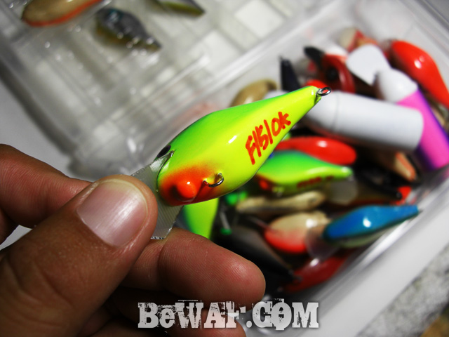 crank bait jisaku bass fishing 5