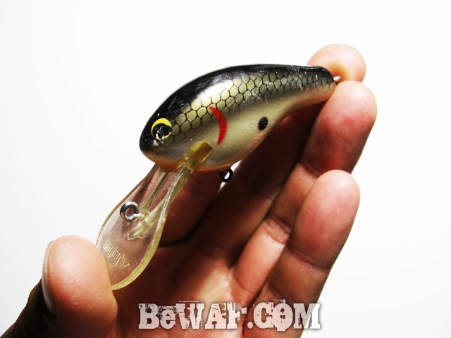 crank bait jisaku bass fishing 9