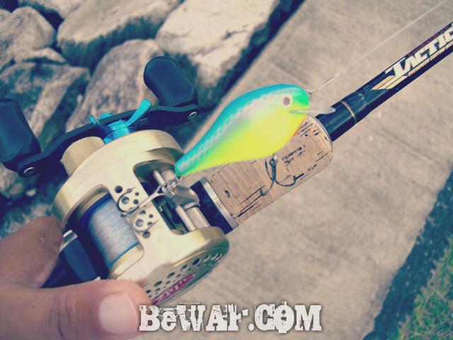 crank bait jisaku bass fishing c