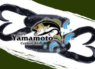 新製品情報:ヤマフロッグ (ゲーリーヤマモトUSA)