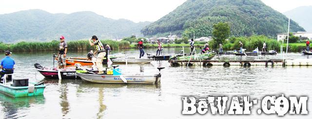 nishinoko bass fishing chouka 6