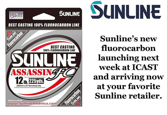 sunline-usa-new-line