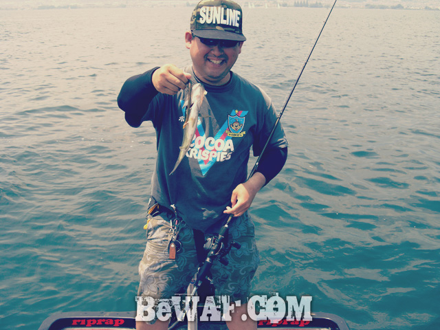 13.biwako bass guide service chouka