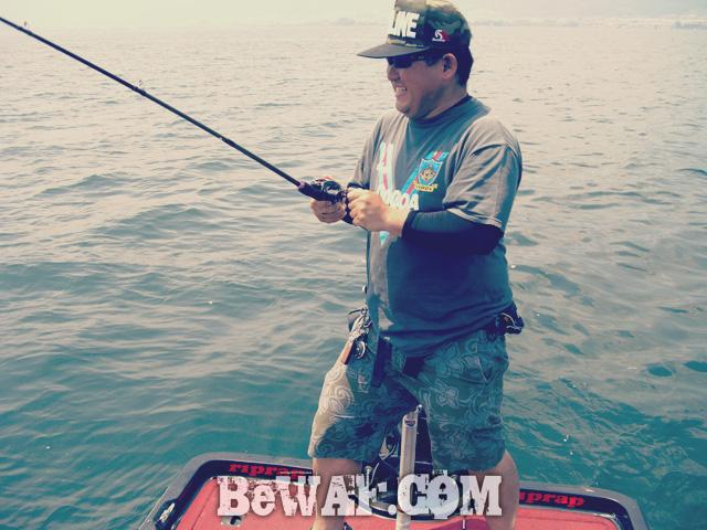 14.biwako bass guide service chouka