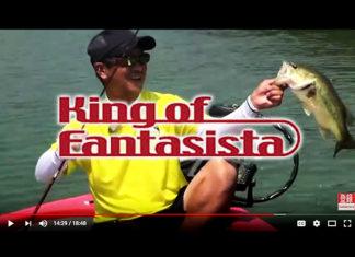 King of Fantasista ~おかっぱりバトル~ (河辺裕和vs澳原潤)