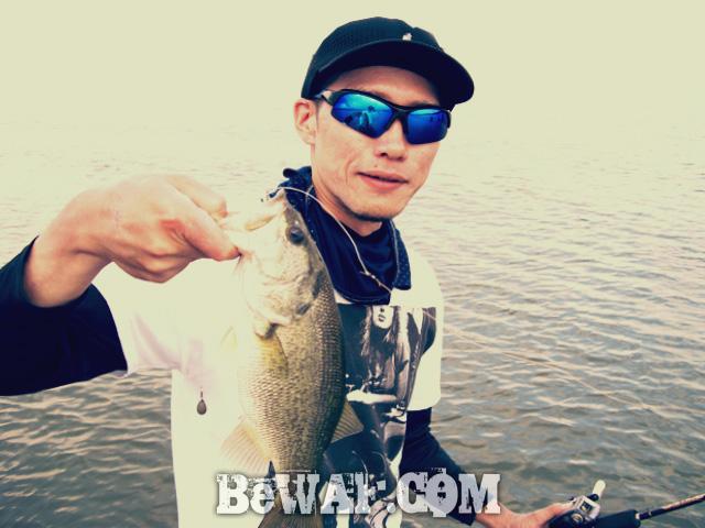 biwako bass chouka shousai 11