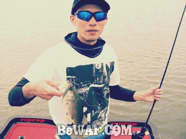 biwako bass chouka shousai 12