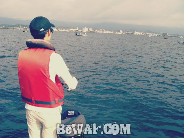 biwako bass fishig guide service 4