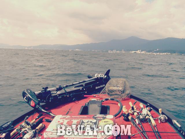 biwako bass fishig guide service 6