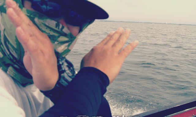 琵琶湖バスフィッシングガイドリポート ~加納様~ 00cm 16