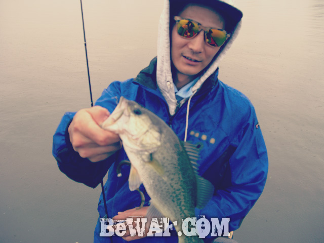 biwako bass fishing guide chouka shousai 16