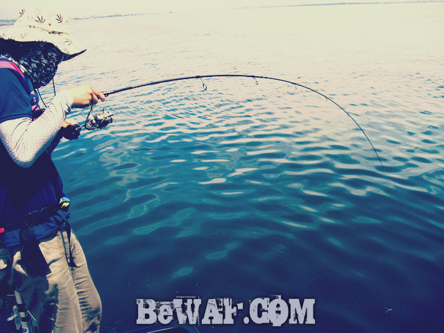 biwako bass fishing guide gekiyasu rental 16