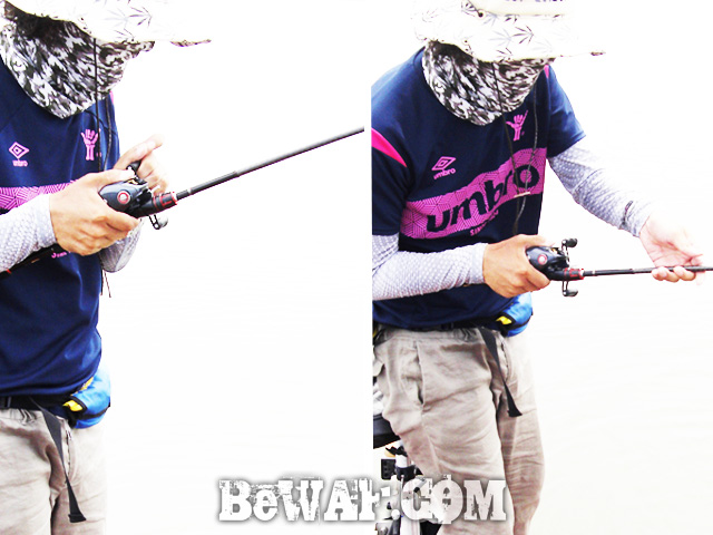 biwako bass fishing guide gekiyasu rental 29