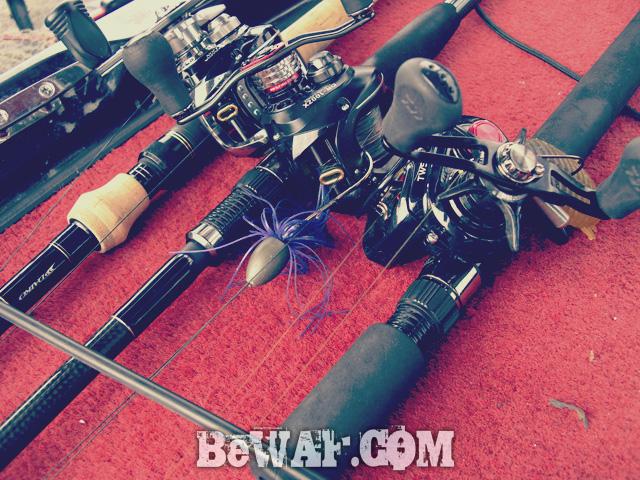 biwako bass punching chouka natu 2