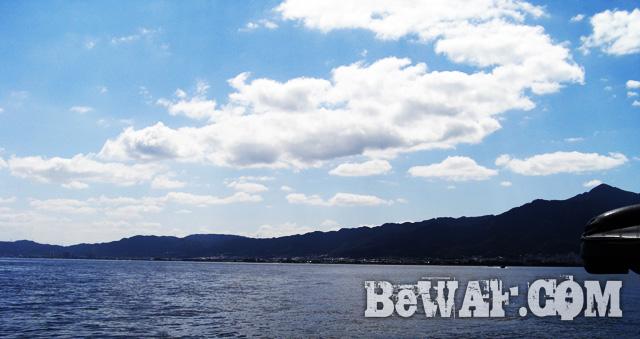 biwako bass turi  natu basho shoukai 11