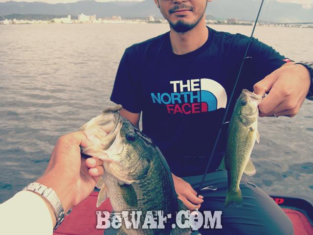 biwako bass turi natu basho shoukai 8