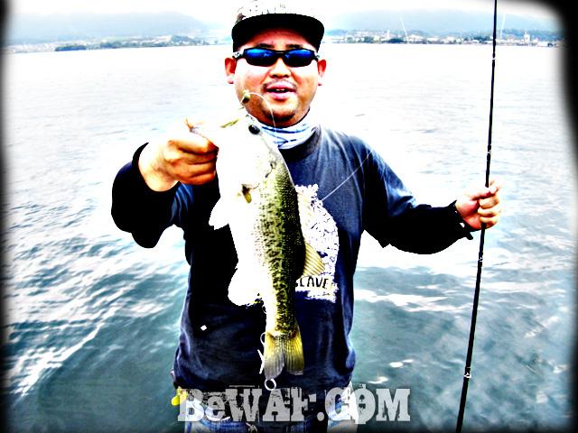biwako black bass chouka blog shoukai 18