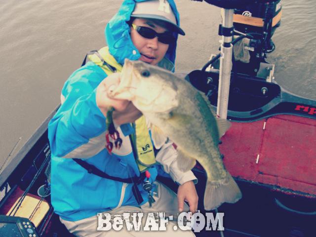 biwako black bass jackall deps guide 12