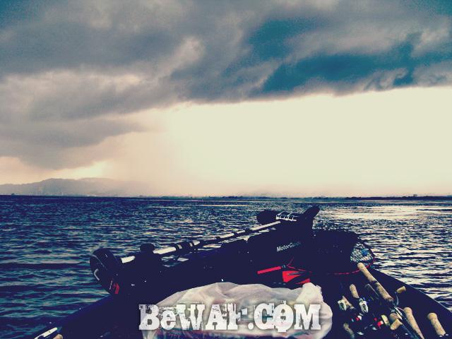 biwako black bass jackall deps guide 14