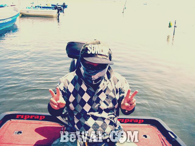 biwako black bass jackall deps guide 17