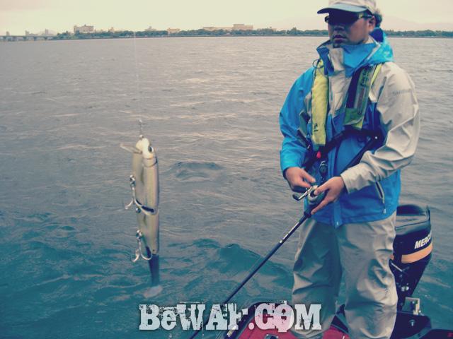 biwako black bass jackall deps guide 19