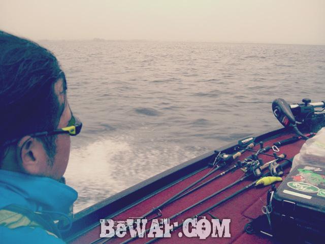 biwako black bass jackall deps guide 21