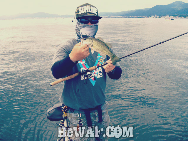 biwako black bass jackall deps guide6