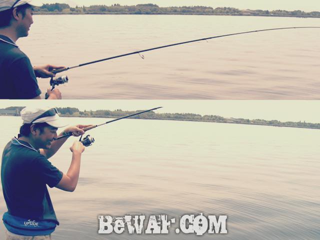 biwako hokuko bass turi blog chouka guide 10