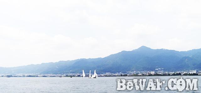biwako hokuko bass turi blog chouka guide 14