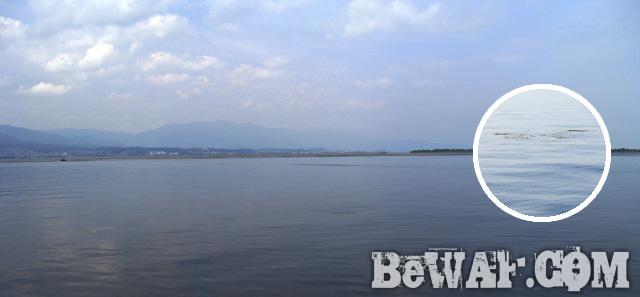 biwako hokuko bass turi blog chouka guide 15