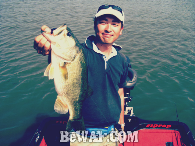 biwako hokuko bass turi blog chouka guide 18