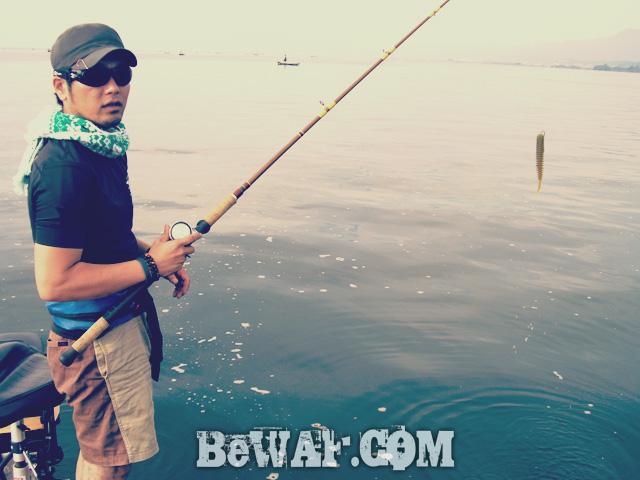 biwako hokuko bass turi blog chouka guide 7